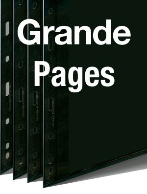GRANDE Pages