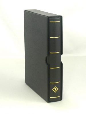Vario F bind-Blk