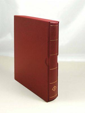 Vario F bind-Red